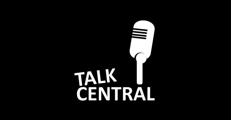 TalkCentral Podcast Appearance and Production